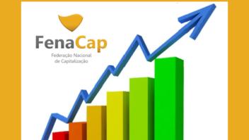 Mercado de Capitalização cresce 5,3% de janeiro a abril deste ano