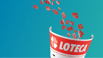 Confira a programação do concurso 947 da Loteca com prêmio acumulado de R$ 700 mil