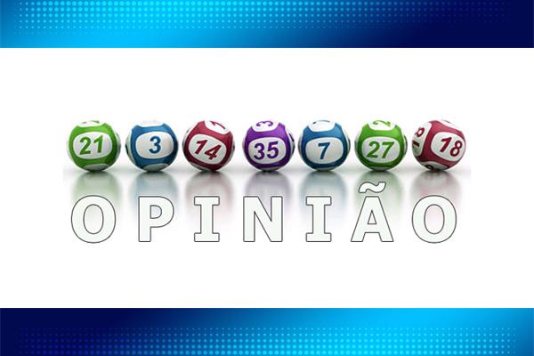 Análise: Entrevista da SECAP-ME esclarece sobre as apostas esportivas, loterias estaduais e Lotex