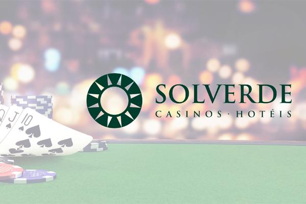 Casinos da Solverde distribuíram 42 milhões de euros em prêmios em julho