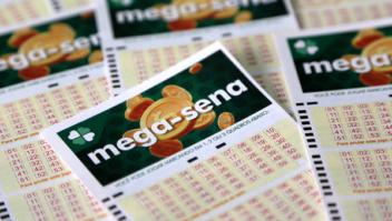 Ninguém acerta as seis dezenas da Mega-Sena e prêmio vai a R$ 21 milhões 1