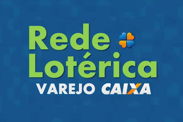 Caixa abre licitação para lotéricas em mais 9 estados: BA, PR, MA, MG, RR, PA, SC, PE e RS