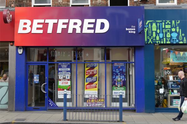 British Player processa cassino online por erro de jackpot de £ 1,7 milhões