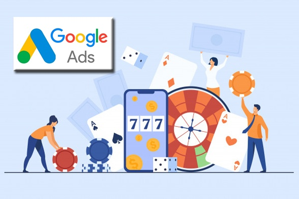 Itália multa Google em US$ 118 mil por permitir publicidade de jogos de azar no Google Ads