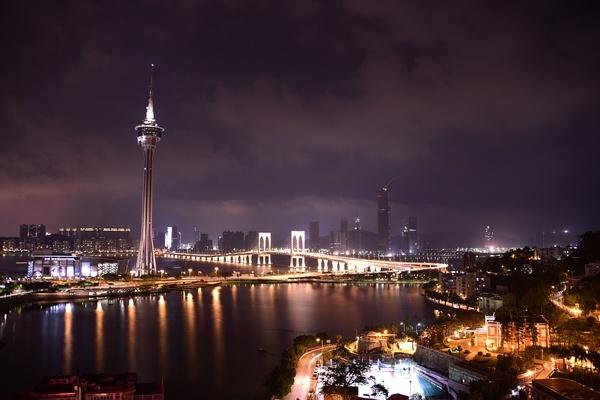 """Impressão é que economia de Macau vai viver """"Ano Novo Chinês invernoso"""""""