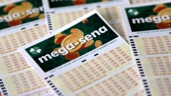 Apostador que faturou R$ 76 milhões na Mega-Sena ainda não resgatou prêmio