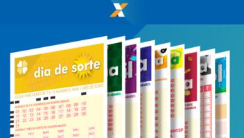 Pela terceira vez no mês, aposta feita em Jundiaí (SP) leva prêmio em loteria