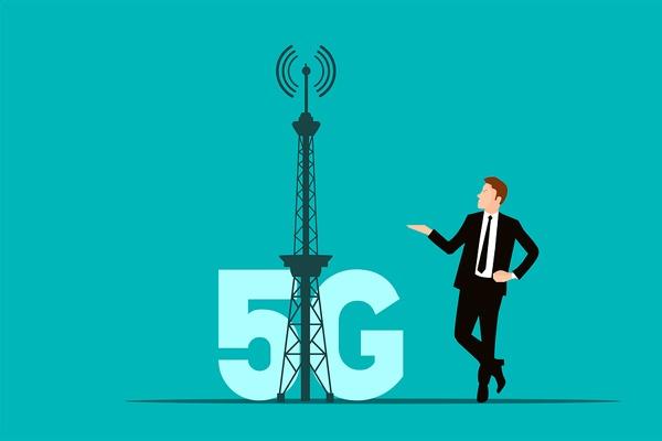Conexões ultrarrápidas do 5G podem revolucionar as transmissões esportivas