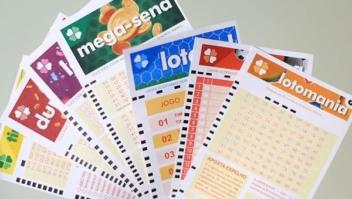 Ninguém acerta as seis dezenas do concurso 2.393 da Mega-Sena e prêmio vai a R$ 12 milhões