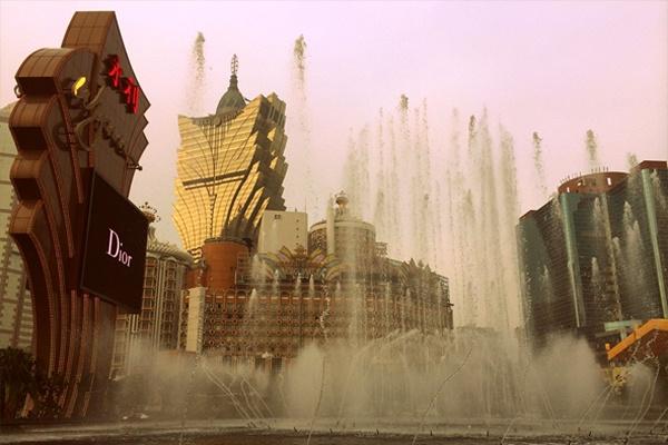 Macau com 20,6 mil turistas por dia em novembro, ocupação hoteleira já atingiu 45%