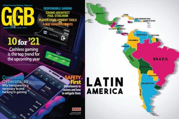 GGB divulga as 10 tendências para 2021 e Brasil é uma delas