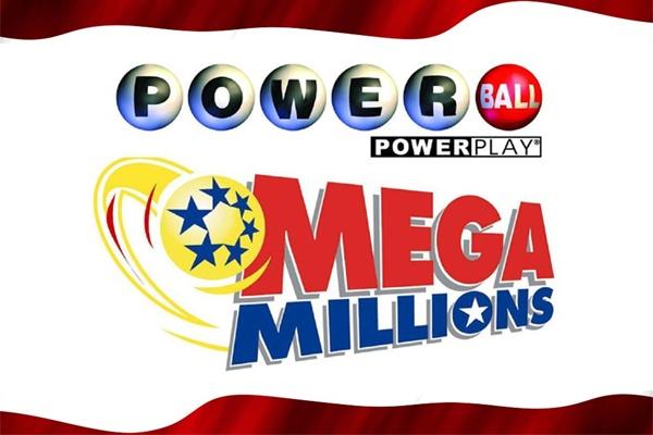 Powerball e Mega Millions tem prêmios de US$ 1,390 bilhão ou R$ 7,2 bilhões nesta semana