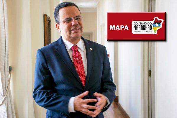MAPA lança edital para apresentação de estudos e projetos para a Loteria do Estado do Maranhão