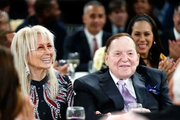 Impacto no Las Vegas Sands com a morte de Sheldon Adelson