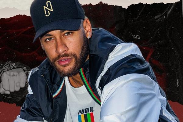 Neymar conquista vice em torneio no PokerStars