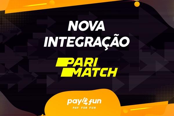 Conheça o PariMatch, novo parceiro da Pay4Fun