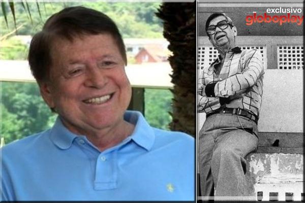 Documentário sobre Castor de Andrade expõe proximidade da Globo e contraventor