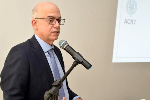 """Daniel Homem de Carvalho: """"o Brasil renuncia a uma grande receita tributária ao não regulamentar os jogos de apostas"""""""