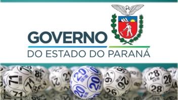Paraná poderá voltar a ter loteria estadual