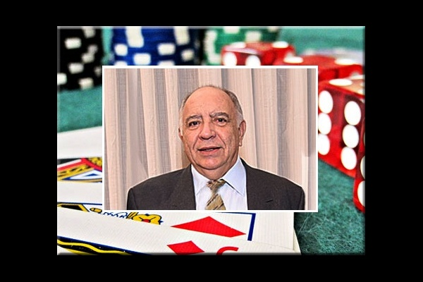 """Marco Aurélio Lage: """"A proibição dos jogos de apostas impede nosso país gerar empregos, desenvolvimento turístico e consequentemente impostos"""""""