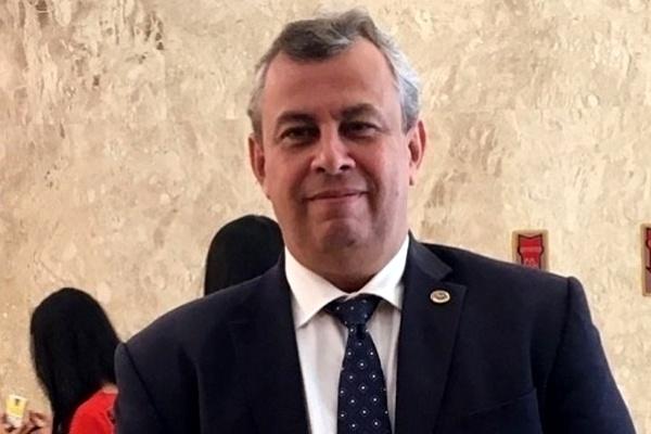 """Paulo Horn: """"A melhor forma de combate ao jogo ilegal é pela via da legalização, controle e fiscalização"""""""