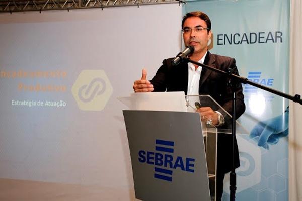 """Renato Regazzi: """"O estudo da Cadeia Produtiva dos Jogos é algo fundamental no momento para o Brasil"""""""