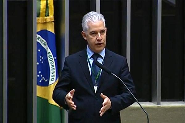 """Roberto Brasil: """"O Congresso Nacional está pecando por omissão. Também o Governo Federal não tem atitude firme a favor do mercado de jogos de apostas"""""""