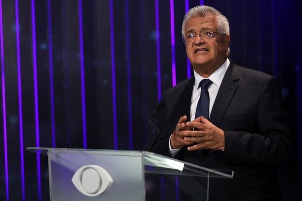 """Deputado Bacelar: """"Nós somos terminantemente contra entregar o monopólio do jogo no Brasil para investidores dos Estados Unidos"""""""