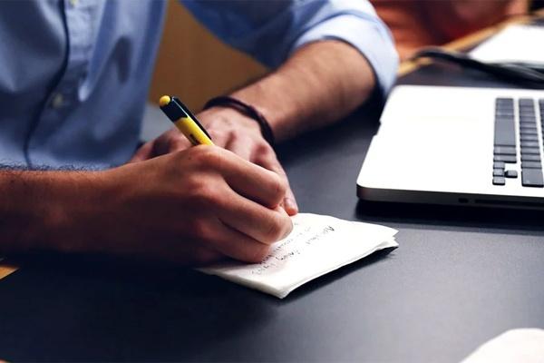 Como escrever um artigo jurídico para a conclusão de curso
