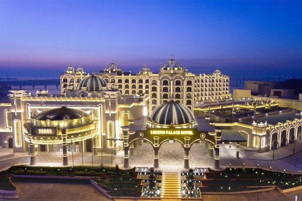GGR dos jogos de Macau sobe 29% em julho