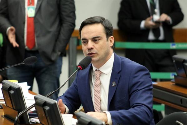 """Câmara dos Deputados aprova projeto de Capitão Wagner que cria a """"Loteria da Saúde"""""""