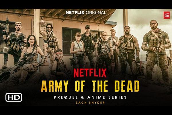 Continuação de Army of The Dead: Invasão em Las Vegas é anunciada pela Netflix