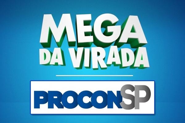 Costureira de SP reivindica prêmio de R$ 162,2 milhões da Mega da Virada