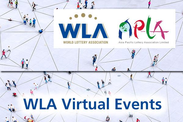 """WLA e APLA realizam Seminário """"Loterias além da COVID-19"""""""