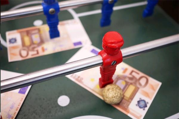 Euro aquece mercados europeus de apostas e é aperitivo para Copa de 2022