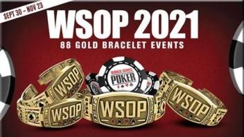 Desempenho arrasador na temporada coloca o Brasil entre os dez maiores vencedores da WSOP