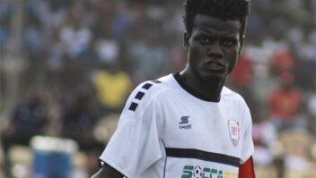 Jogador faz dois gols contra para frustrar manipulação de resultado em Gana 1