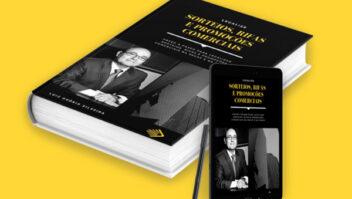 Livro orienta sobre oportunidades no mercado de capitalização