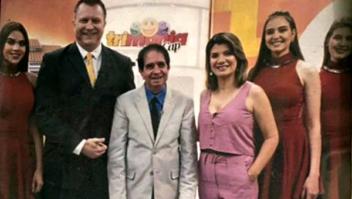 Após 42 anos, Pedrinho do Baú decide encerrar venda das rifas na cidade catarinense de Brusque