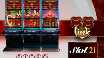 88 Link já é jogado nas salas de jogos da Slot 21 da Galícia 1