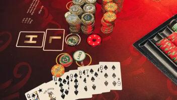 Apostador ganha US$ 2,48 milhões em jackpot progressivo em mesa de cassino em Reno