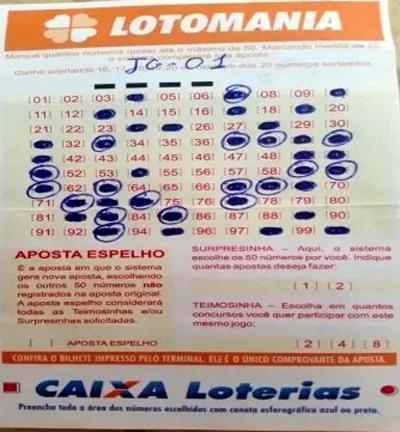 Homem luta na Justiça para provar que ganhou R$ 18 milhões na loteria 2