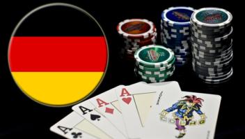 Poker online na Alemanha sofre grande baque após alteração na lei