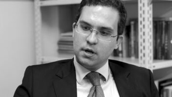 Rodrigo Alves Andrade: 'Apostas esportivas no Brasil'