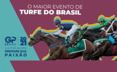 Vem aí o Grande Prêmio Brasil de turfe: façam suas apostas!