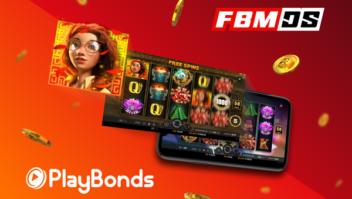 FBMDS e Playbonds reforçam parceria com torneio de bingo exclusivo