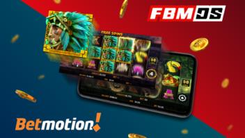 FBMDS e Betmotion dão novo impulso à sua parceria com um torneio de bingo exclusivo