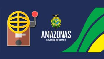 Governo do Amazonas lança edital para estudo sobre implantação da loteria estadual