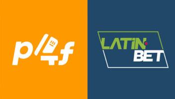 Latinbet é a nova parceria da Pay4Fun