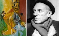 Obras de Picasso deixarão hotel em Las Vegas para ir a leilão